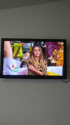 Samsung 50 inch tv for Sale in Litchfield Park, AZ