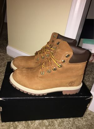Timberland Boots for Sale in Monroe Township, NJ