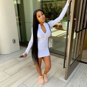 Long sleeve fitted dress for Sale in Chicago, IL