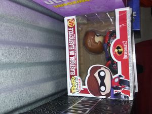 Funko pop incredible 2 for Sale in Oklahoma City, OK
