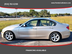 2013 BMW 3 Series for Sale in Margate, FL