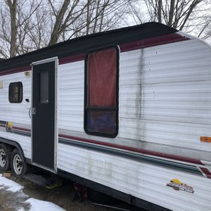 1994 Sunline Solaris Travel Trailer for Sale in Raymond, NH