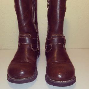 Self-Esteem dark brown boots for Sale in Harker Heights, TX
