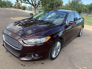 2013 Ford Fusion Hybrid Fully Loaded for Sale in Chandler, AZ