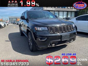 2016 Jeep Grand Cherokee for Sale in Inwood, NY