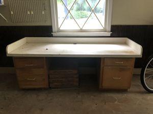 FREE bathroom and kitchen cabinets for Sale in Atlanta, GA