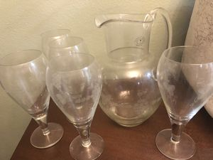 Glassware for Sale in Santa Maria, CA