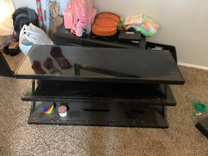 TV stand for Sale in Canyon, TX