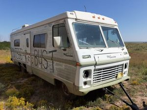 1976 dodge movie rv for Sale in McIntosh, NM