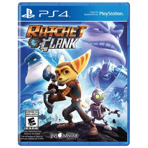 Ratchet and Clank PS4 for Sale in Jacksonville, FL