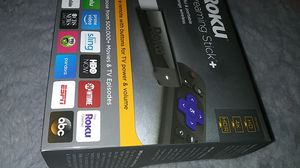 Roku Streaming Stick PLUS ➕ for Sale in Los Angeles, CA