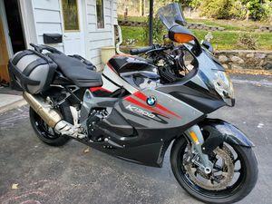 Motorcycle BMW k1300. 2010 for Sale in Butler, NJ