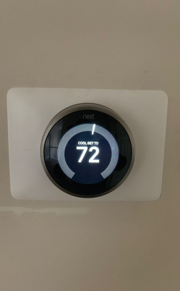 Nest Thermostat (3rd Generation)