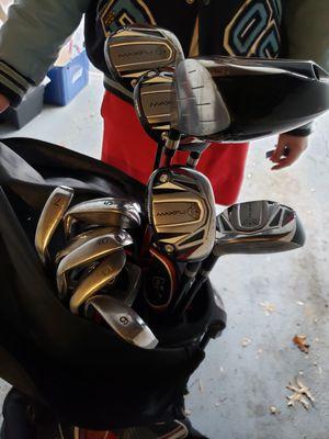 Maxfli Golf clubs for Sale in Schaumburg, IL