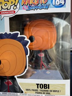 Tobi Funko Pop (Naruto) for Sale in Shoreline,  WA