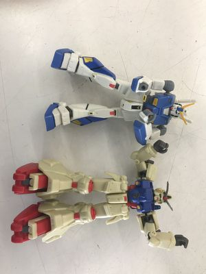 Gundam Action Figures for Sale in Gahanna, OH