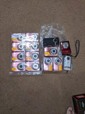 Digital camera lot for Sale in Millersville, PA