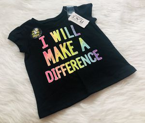New! Children's Place Tee *9-12 Months for Sale in Gresham, OR