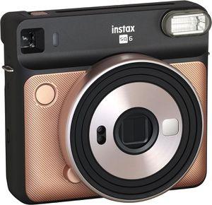 Fuji instax square sq6 Polaroid camera for Sale in Chantilly, VA