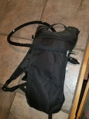 Backpack for water for Sale in Peoria, AZ