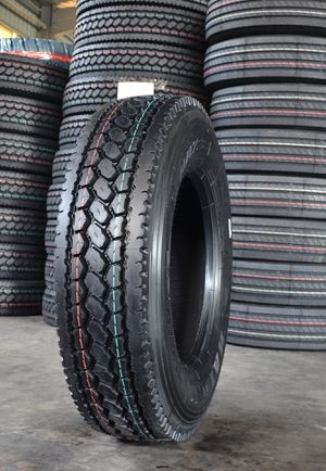 Haida Semi Truck Tires Truck Tires -Size 295/ 75R22.5 Steer & Drive for Sale in Scarsdale, NY