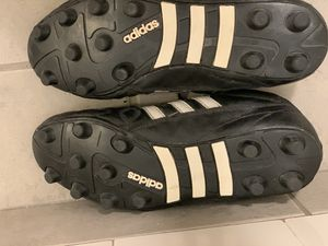 Adidas Soccer Cleats size 10.5 for Sale in Seattle, WA