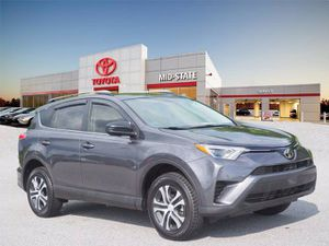 2018 Toyota RAV4 for Sale in Asheboro, NC