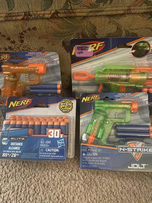 Nerf guns for Sale in Oak Hill, TN