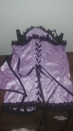 Lingerie New Fredricks of Hollywood for Sale in San Antonio, TX