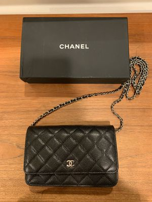 Chanel wallet on chain crossbody bag for Sale in Los Angeles, CA