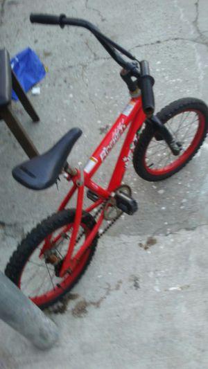 Bike niño for Sale in Richmond, CA