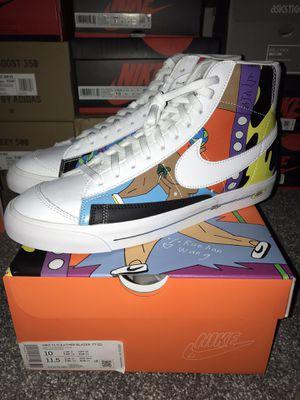Ruhon wang Nike blazer size 10 for Sale in Centreville, VA