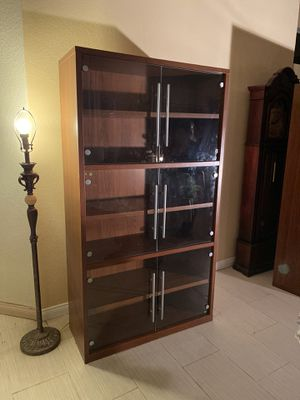 Display Cabinets for Sale in Corona, CA