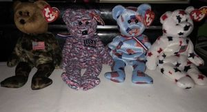 TY BEANIE BABIES for Sale in Compton, CA