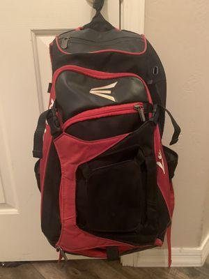 Easton baseball backpack for Sale in Chandler, AZ