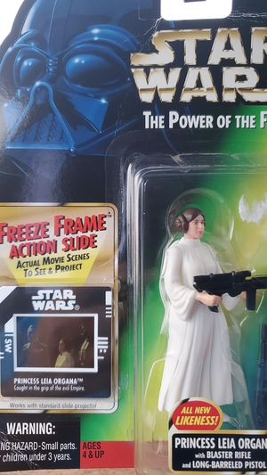 Princess Leia Action figure for Sale in San Diego, CA