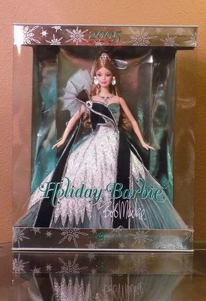 Holiday Barbie dolls for Sale in Kent, WA