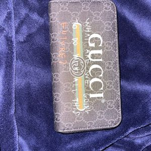 Gucci Wallet for Sale in Melbourne, FL