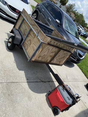 Small trailer for Sale in Clermont, FL
