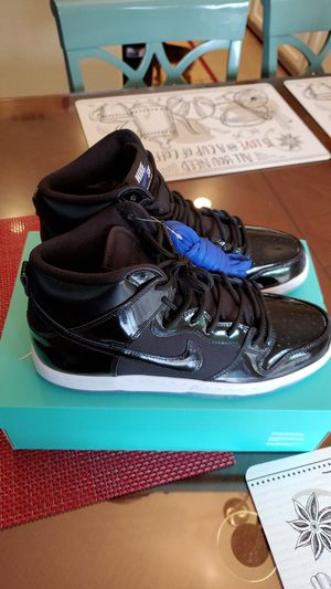 Nike SB Dunk 1 High Pro Space Jam Size 10 for Sale in Grand Prairie, TX