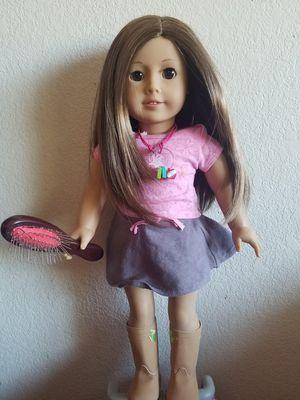 America girl doll for Sale in Pleasanton, CA