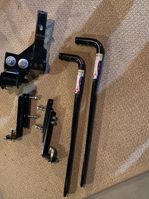 EZ Hitch and Sway bars for Sale in Williamsport, PA