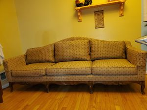 sofa in good condition for Sale in Fort Washington, MD