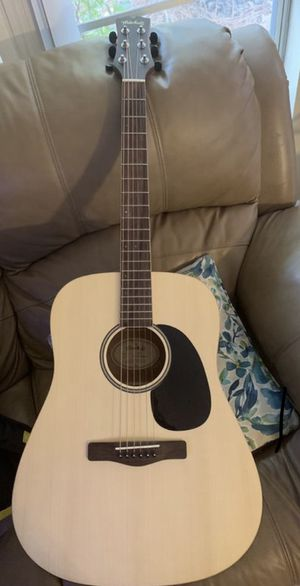 Mitchell Element Series ME1 + Road Runner RR1EG Guitar Gig Bag for Sale in Tampa, FL