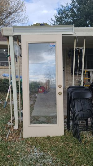Puerta Door for Sale in Arlington, TX