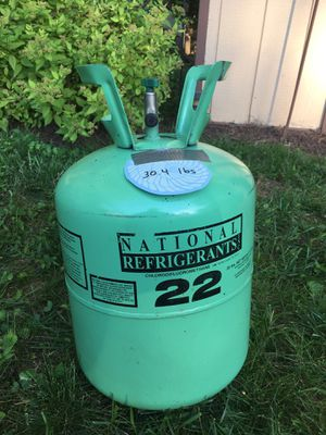 Refrigerant R22 for Sale in Silver Spring, MD