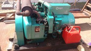 Onan 5000 watt generator for Sale in Phoenix, AZ