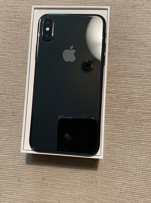 iPhone X for Sale in Lexington, KY