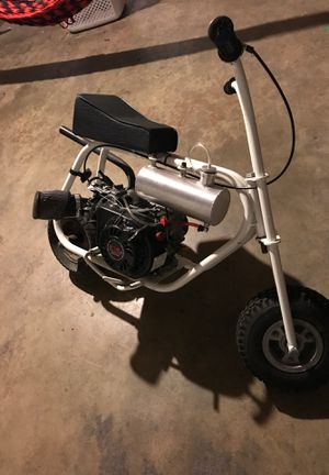 Minibike for Sale in Pico Rivera, CA