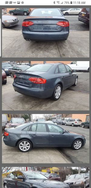 Audi A4 - 2009 - 110 m - U$ 6,500 for Sale in Silver Spring, MD